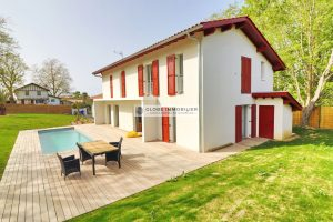 maison à vendre à biarritz