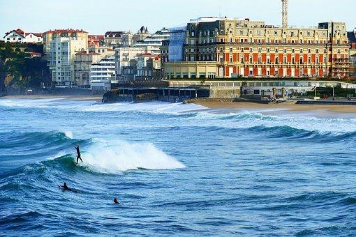agence immobilière biarritz