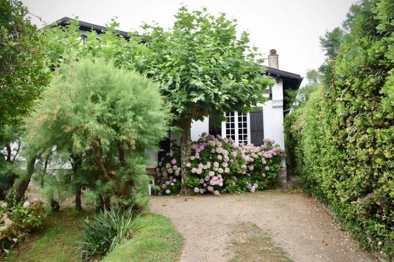 Read more about the article Maison à vendre à Biarritz