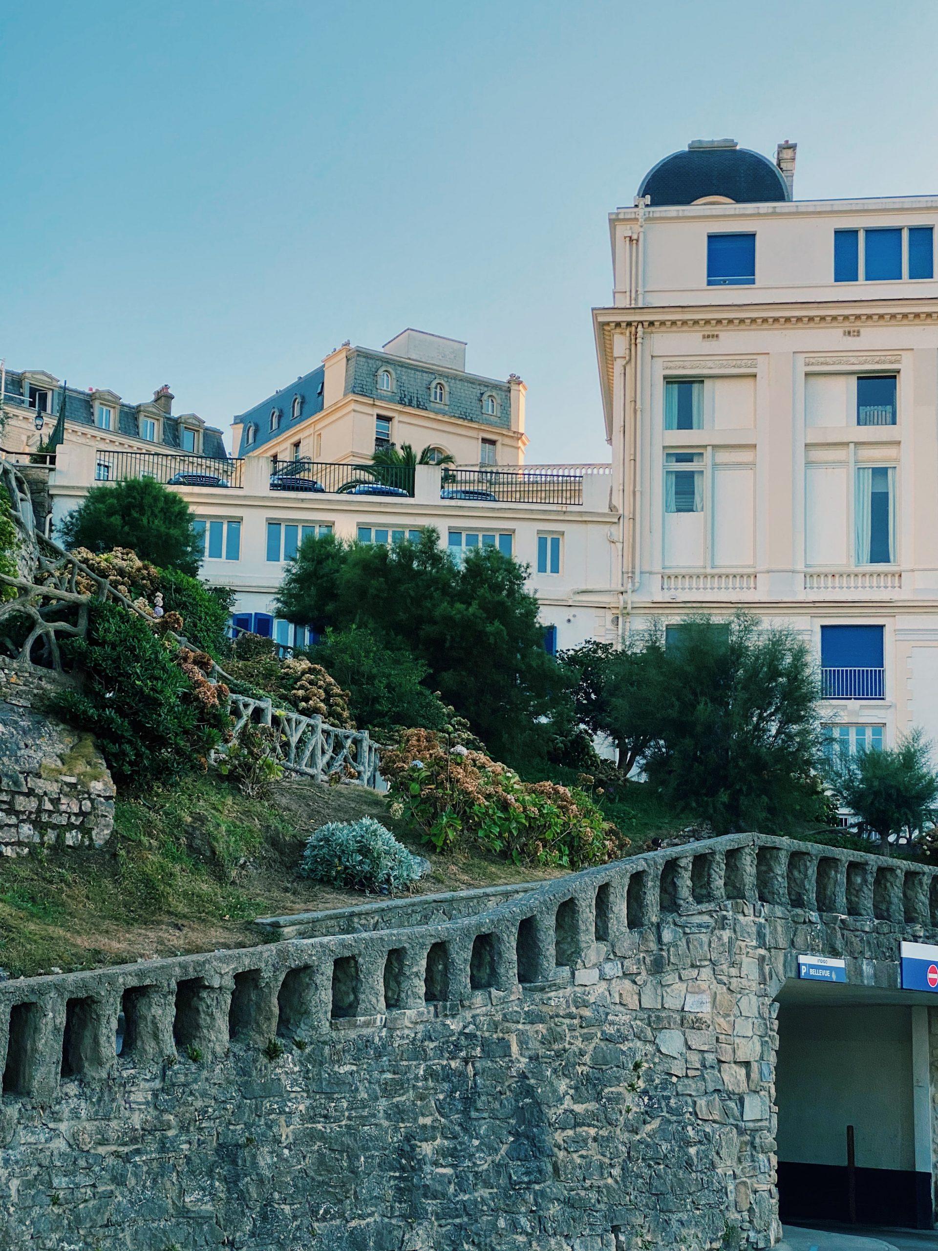 Read more about the article Acheter un appartement à Biarritz